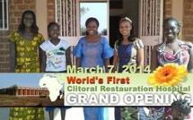 Le 1er hôpital de réparation chirurgicale des mutilations sexuelles féminines (MSF) sera ouvert aux victimes en Afrique occidentale le 7 mars
