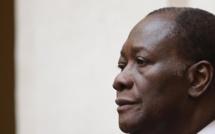 Alassane Ouattara opéré : une communication a minima