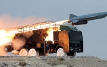 Iran: tir expérimental de deux missiles