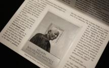 Afrique du Sud: un nouveau timbre à l'effigie de Nelson Mandela