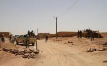Le gouvernement malien à la recherche de l'équipe du CICR