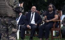 RCA: à Mbaïki, Catherine Samba-Panza plaide pour l'unité du pays