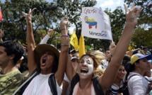 Venezuela: trois morts lors de manifestations contre Maduro