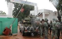 Mali: le chef d'état-major d'IBK arrêté