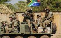 Des députés français à Bangui