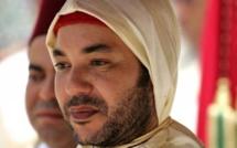 Mohammed VI part à la conquête de l'Ouest