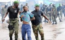 Massacre du 28 septembre 2009 en Guinée: coup de pression de la CPI