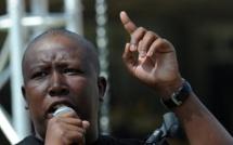 Afrique du Sud: Julius Malema promet la «vraie liberté» au peuple noir