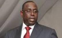 Macky Sall : « Une Afrique debout », le discours pour émouvoir les investisseurs