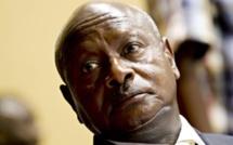 Ouganda: le président Museveni promulgue une loi anti-homosexualité