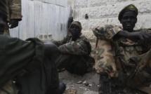 Human Rights Watch dénonce des crimes de guerre au Soudan du Sud