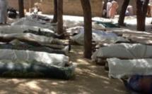Une dizaine de morts au Nigéria