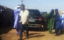 Mali: l'enquête sur l'assassinat des journalistes de RFI n'avance pas