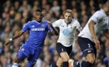 Chelsea : Samuel Eto'o fait plier Tottenham !