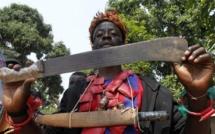 Samedi meurtrier à Bangui