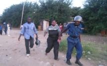 Une manifestation de l'opposition burundaise dégénère