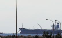 Libye: Tripoli prend le contrôle du pétrolier nord-coréen