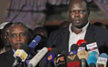 Sud-Soudan: début du procès pour trahison