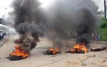 Gabon: les étudiants dans la rue pour le paiement des bourses