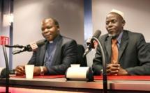 Des responsables religieux centrafricains témoignent à l'ONU