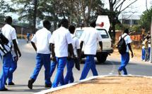 Fermeture des universités au Burundi