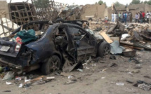 Nigeria: nouvelle attaque de Boko Haram