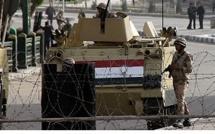 Egypte: 6 soldats tués dans une attaque