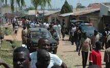 Nigeria: au moins cent morts dans une série d'attaques dans le Centre