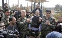 Syrie: Yabroud, une victoire psychologique pour le régime