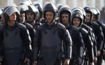 Des policiers égyptiens condamnés