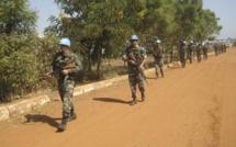 L'ONU accuse le Soudan du Sud de «harcèlement»