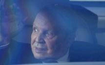 Bouteflika affirme que ses ennuis de santé ne le «disqualifient» pas