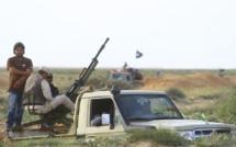 Libye: combats pour le contrôle des terminaux pétroliers dans l'Est