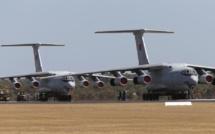 Vol MH370 disparu: la Chine dépêche des avions en Australie