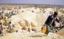 Les enfants mineurs, victimes de la ruée vers l'or au Bourkina Faso