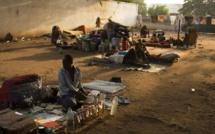 RCA: affrontements meurtriers à Bangui