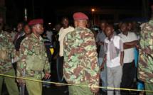 Kenya: 4 morts dans l'attaque d'une église