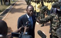 Le général Mokoko sur RFI: «les anti-balaka sont des ennemis»