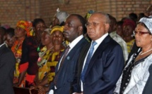 En RDC, l'opposant Diomi Ndongala condamné à dix ans de prison