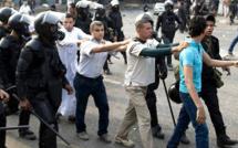 """Egypte: torture """"systématique"""" sur les détenus"""