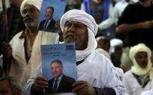 Présidentielle en Algérie: Ali Benflis en meeting à Tizi Ouzou