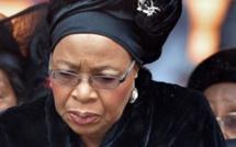 Graça Machel renonce à la moitié de l'héritage de Nelson Mandela