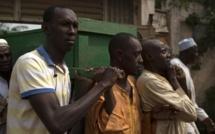 RCA: la force militaire européenne va se déployer à Bangui