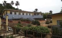 Virus Ebola: le président guinéen tente de rassurer la population