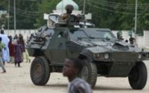 Nigeria: une explosion tue 15 civils