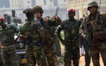 Centrafrique: le Tchad dénonce «un lynchage médiatique et politique»