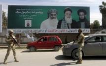 Présidentielle en Afghanistan: huit prétendants encore en lice