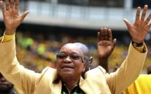 Afrique du Sud: Jacob Zuma l'inoxydable