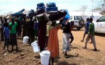 Soudan du Sud : menaces américaines