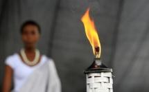 Rwanda: cérémonies de commémoration du génocide à Kigali